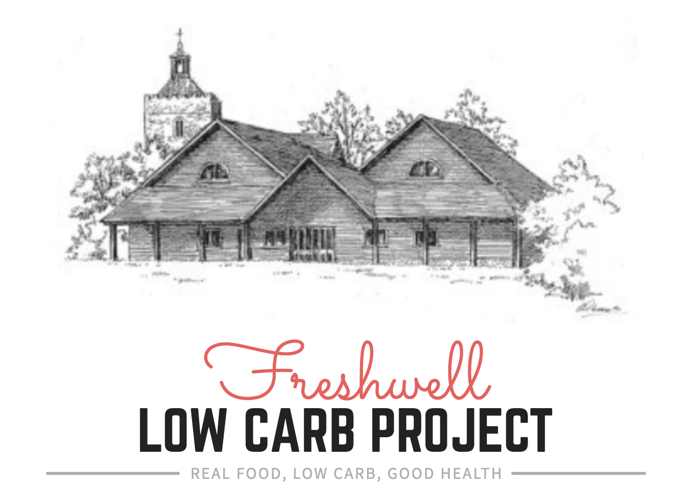 low carb logo